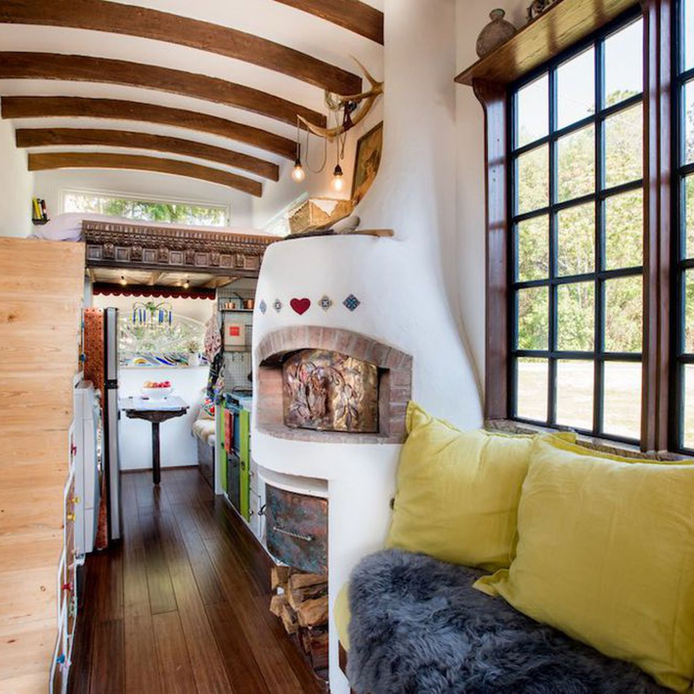 Tiny houses in 2017: More flexible, clever than ever - Curbed on idaho snow, little houses, idaho real estate, idaho homes, idaho fishing, idaho photography, idaho winter, small houses, idaho birds, idaho farming, idaho cabins, idaho animals, idaho history, idaho cars, idaho mushrooms, idaho food, idaho off-road, idaho camping,