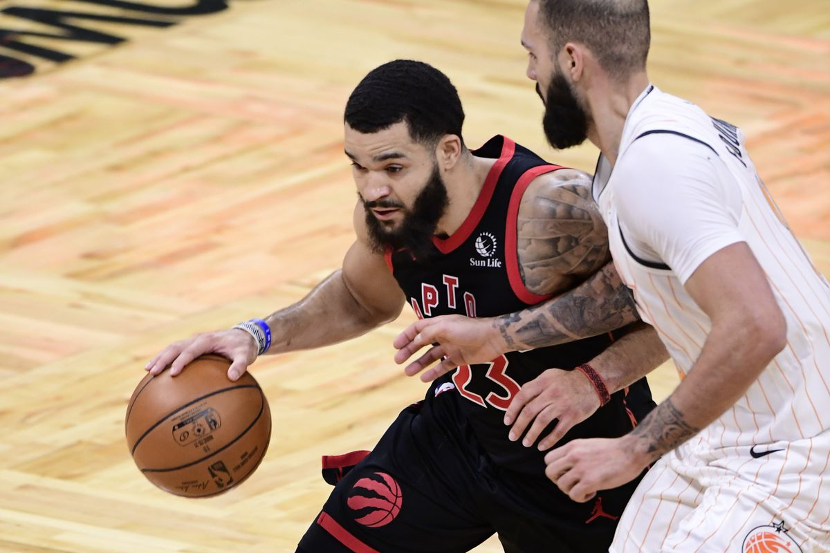 Five thoughts recap: Toronto Raptors 123, Orlando Magic 108, Fred VanVleet