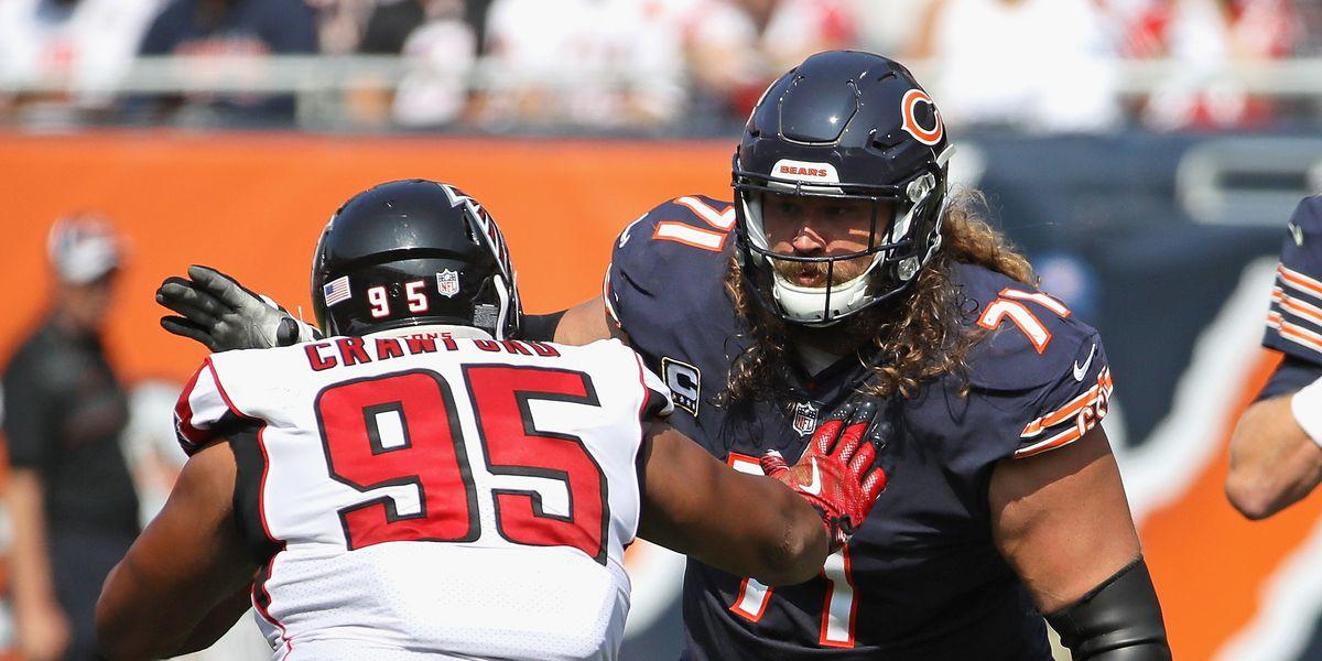 Report: Bears guard Josh Sitton will be hitting free agency - Music ...