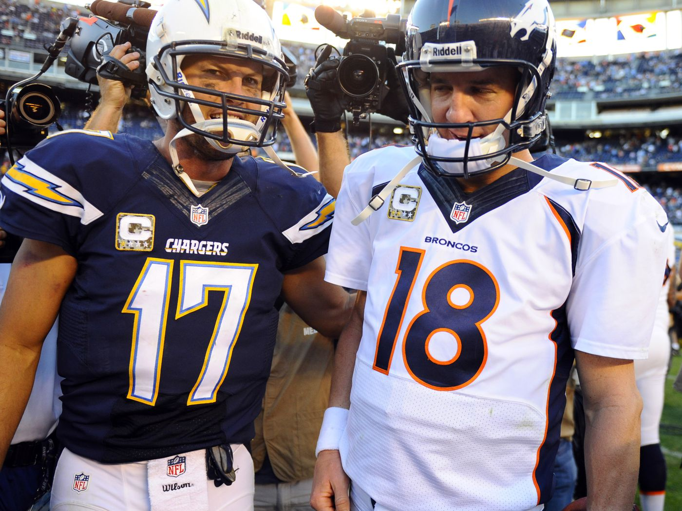 Broncos chargers playoff betting line biased notation binary options