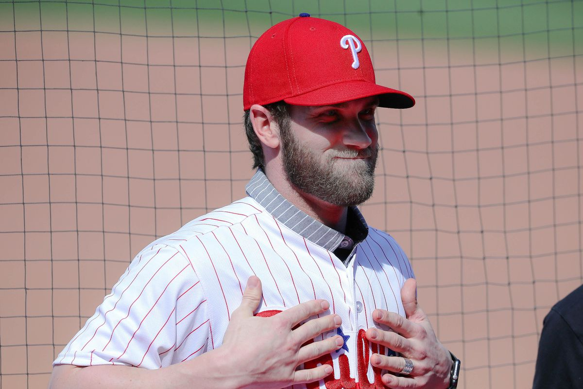 7a255681c9e743 Win-now mode: Previewing the NL East after the Phillies signed ...