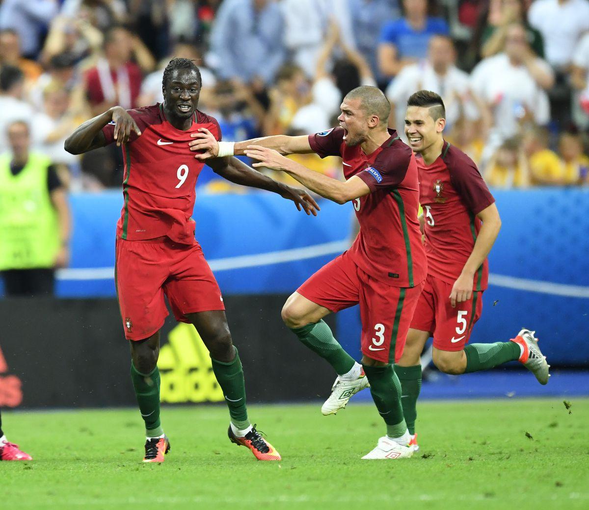 Portugal wins UEFA Euro 2016