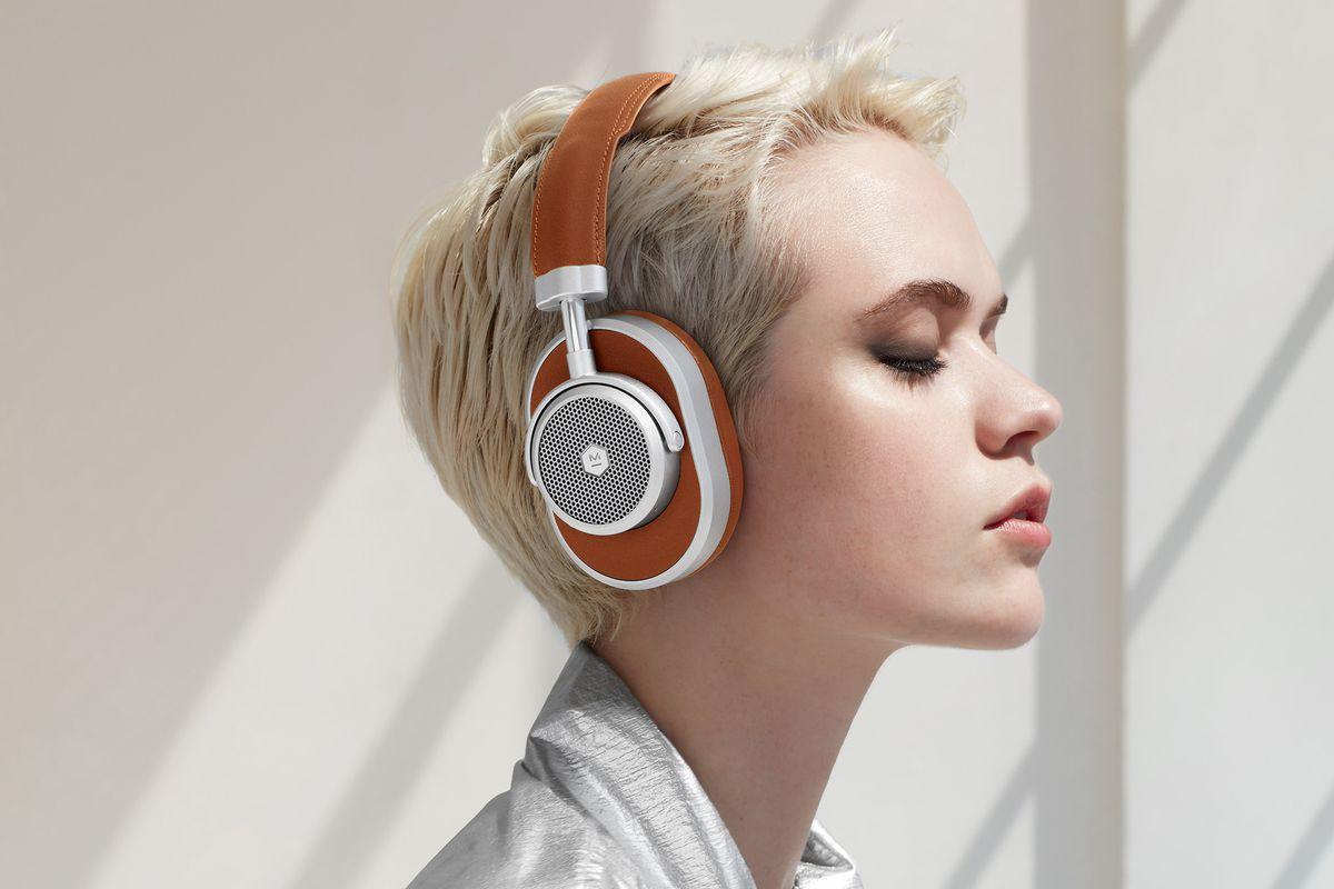 Descripción Master & Dynamic MW65 Auriculares Inalámbricos Circumaurales