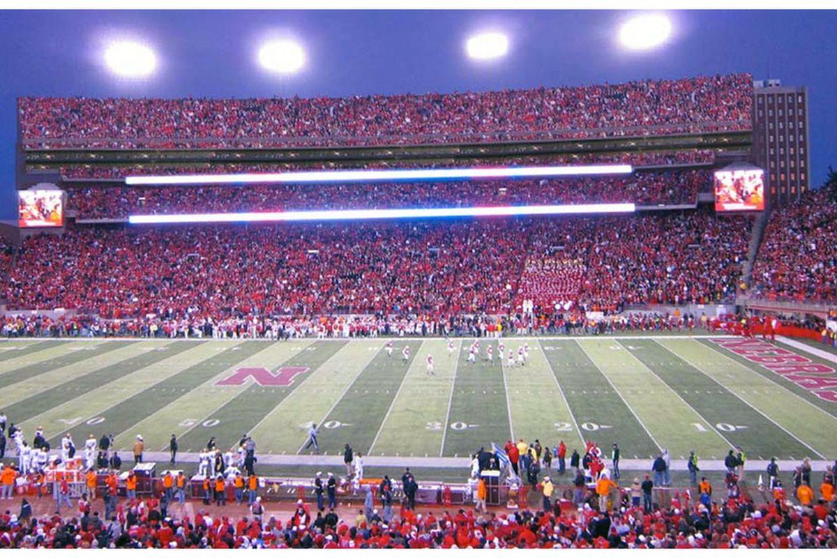 Nebraska Football Season Ticket Minimum Donation Levels Collapse