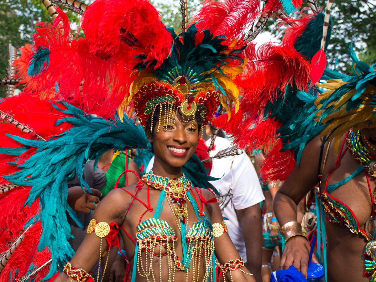 Brooklyn celebrates the 49th West Indian American Day...