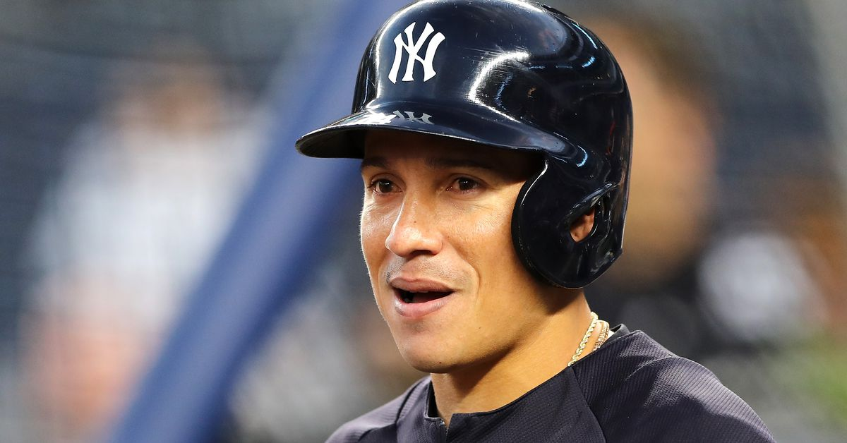 The latest stats facts news and notes on Ronald Torreyes of the NY Yankees