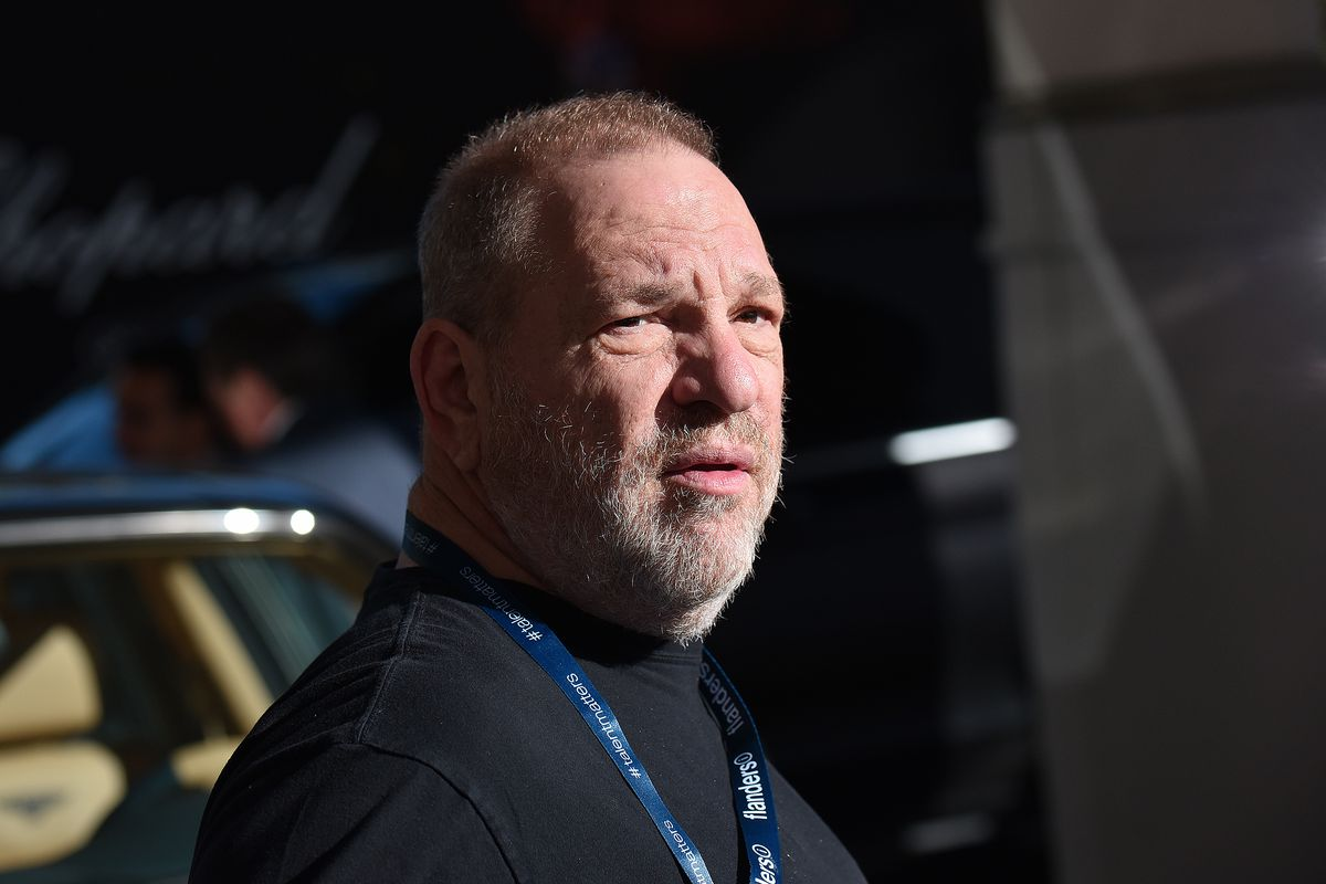 Harvey Weinsteins Victims Release List Of 82 Women Who Say They
