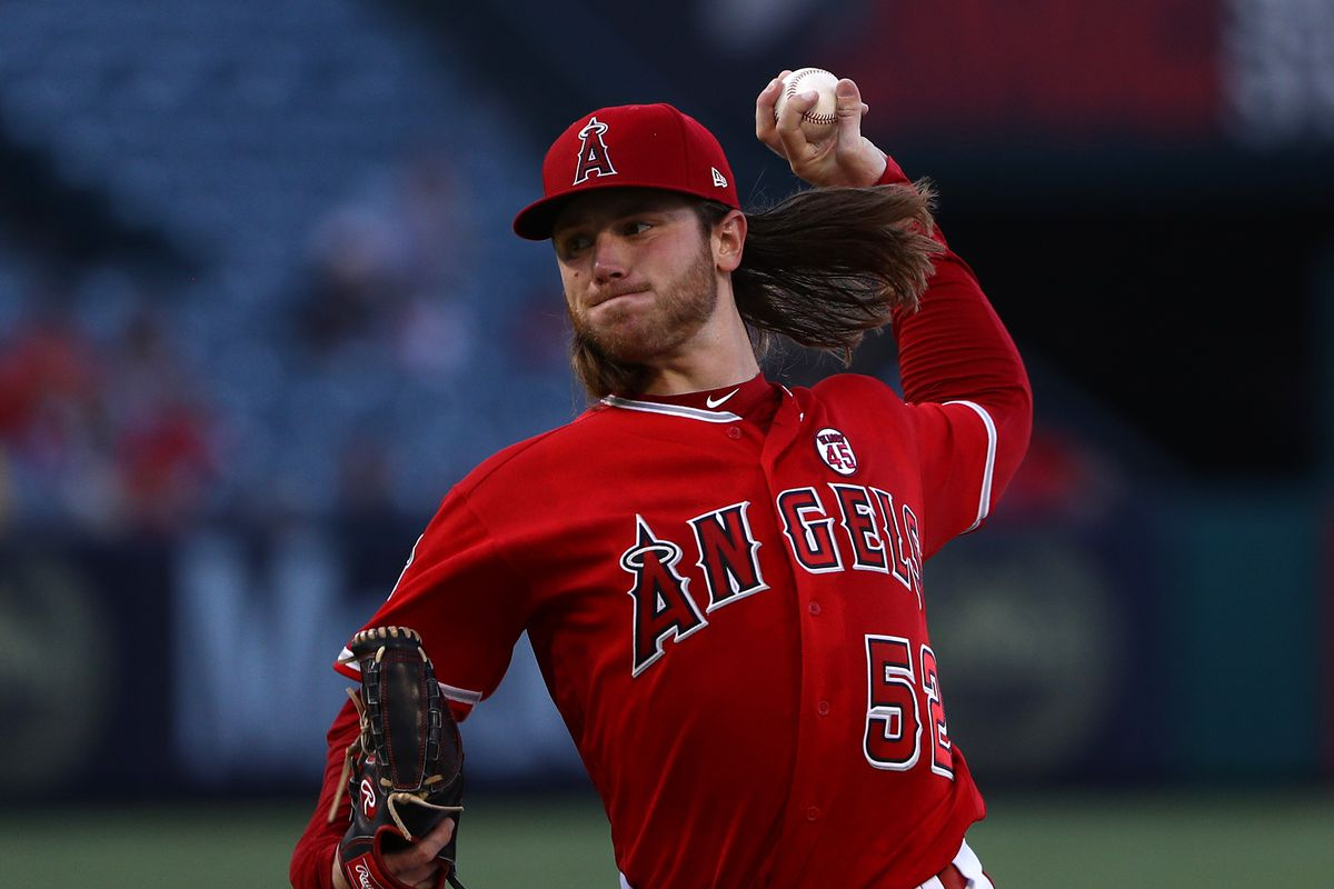 Angels avoid the broom and ride Dillon Peters to a game 3 victory