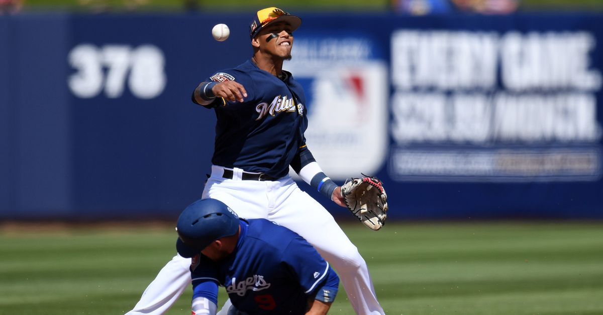 What We Learned: Roster shrinks as Opening Day approaches - Brew Crew Ball