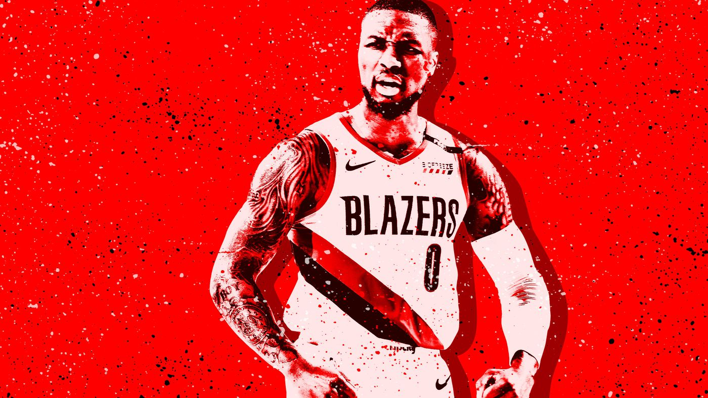 NBA Playoffs: What Damian Lillard's Moment Means to Portland