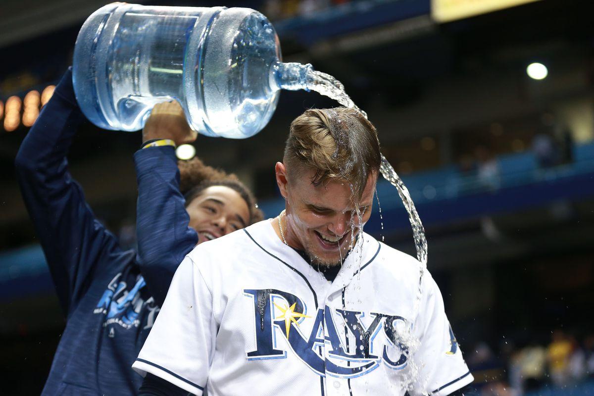 Gotta stay hydrated.