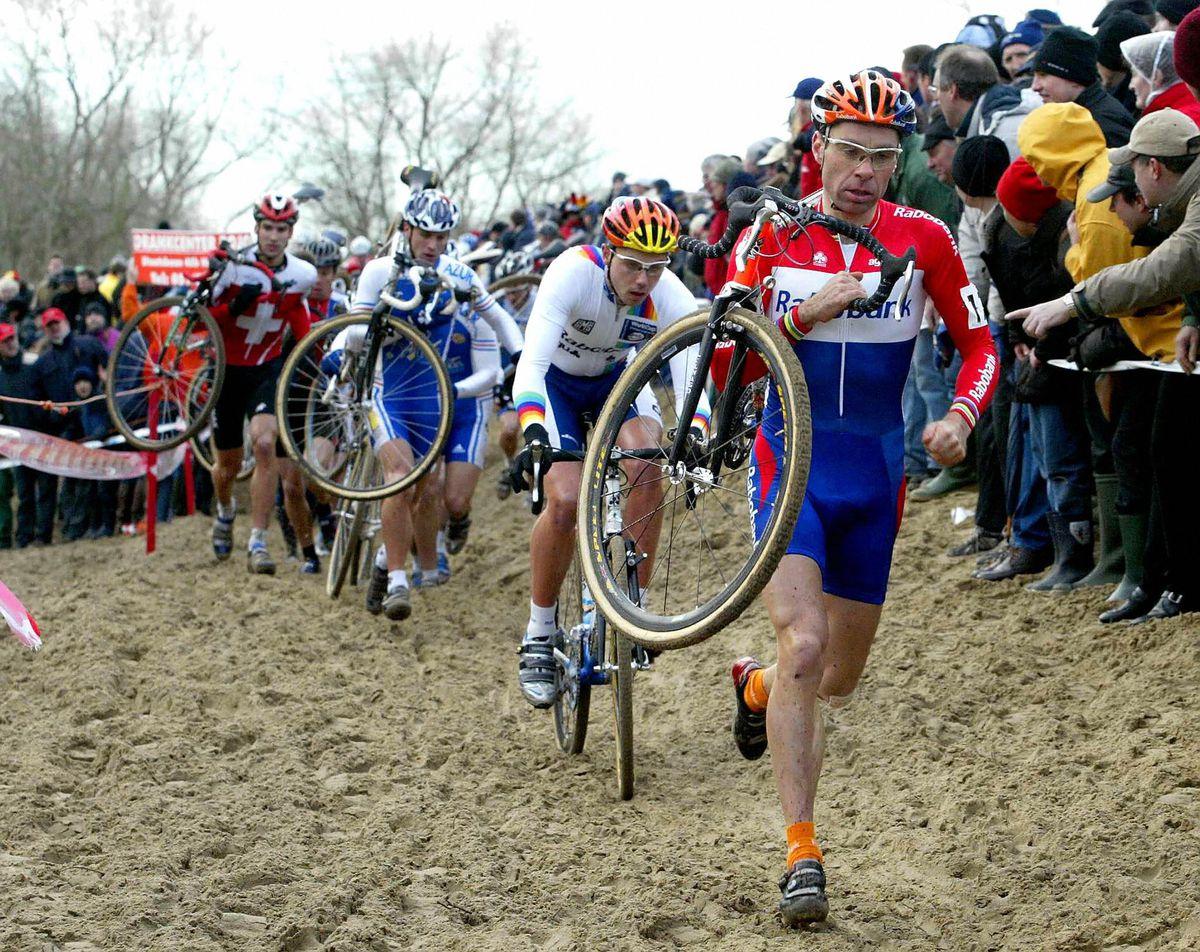 Groenendaal runs ahead of Nys
