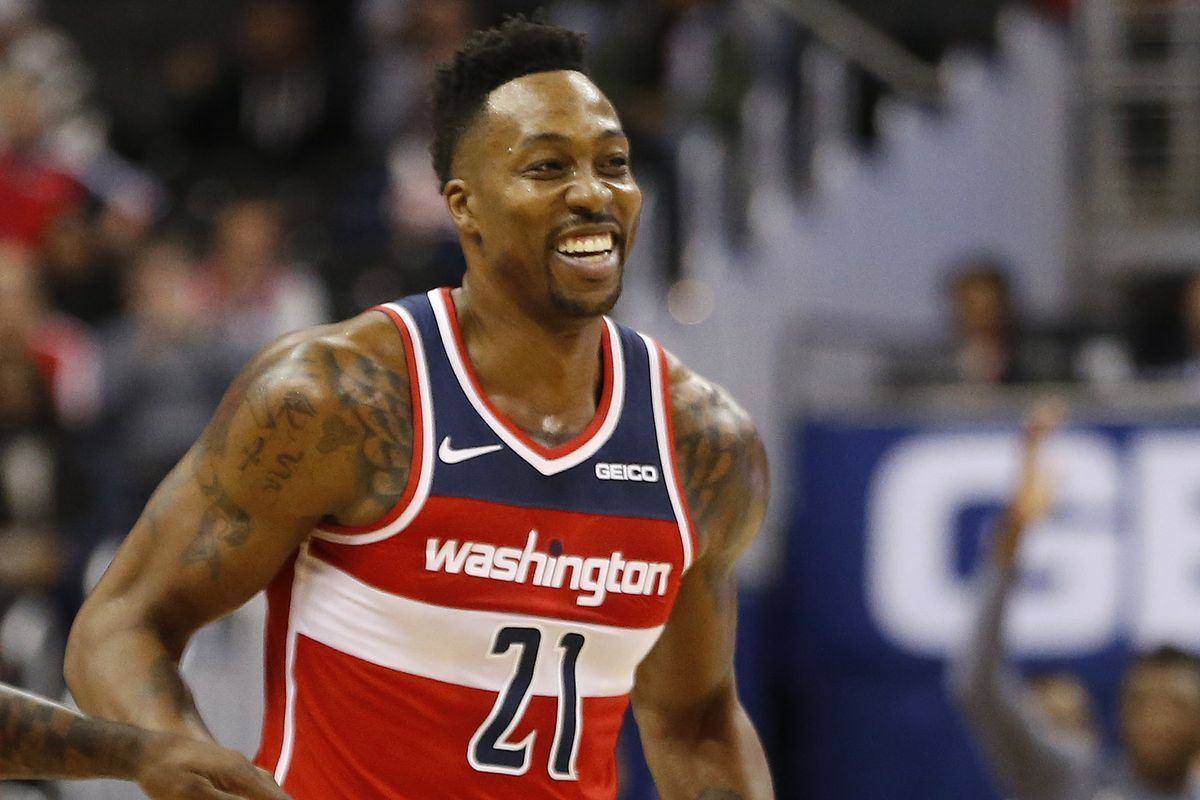 separation shoes 919a8 cac99 NBA Injury News: Dwight Howard to Have Gluteal Surgery, Out ...