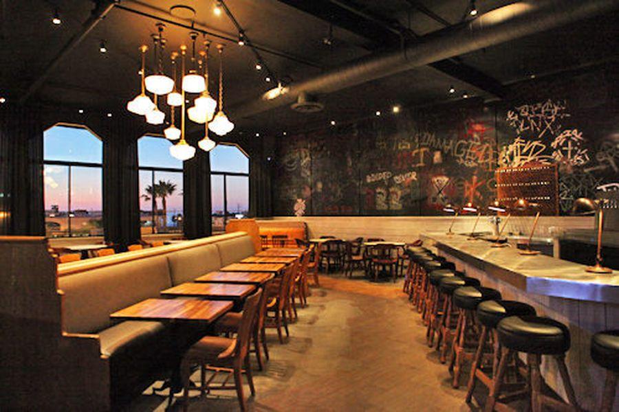 New Orleans Restaurant Hermosa Beach