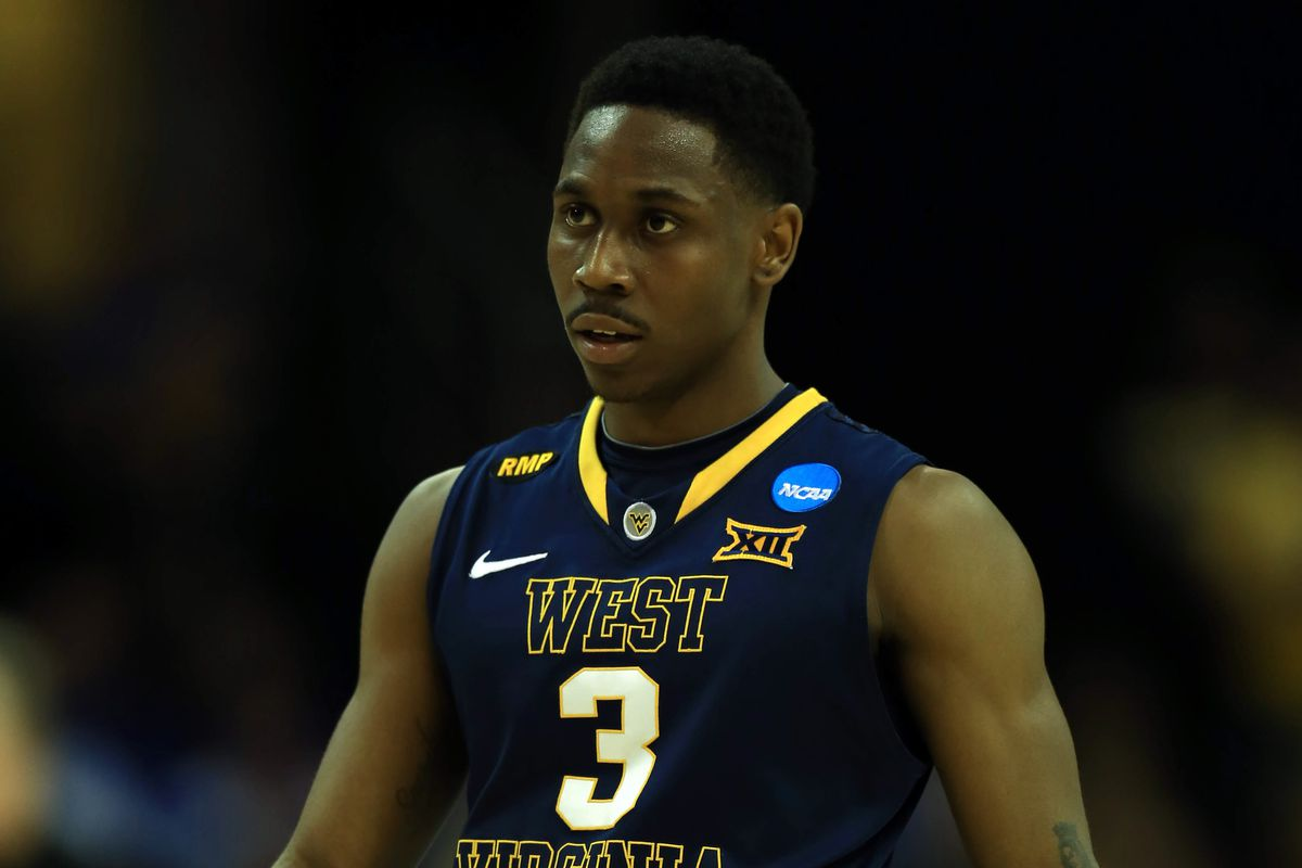 Report: Juwan Staten Signs One Year Deal With Golden State