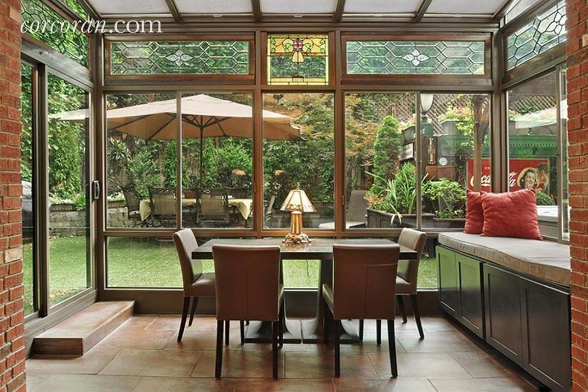 Backyard Apartment $2m kips bay apartment comes with a backyard hot tub - curbed ny