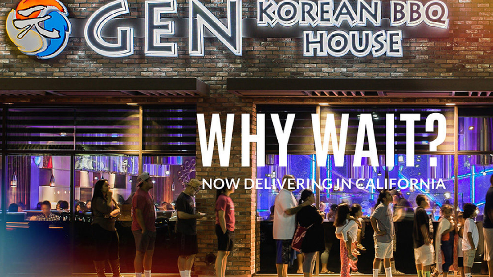 Popular Korean Barbecue Spot Delivers the Experience to Your Home, Grill and All