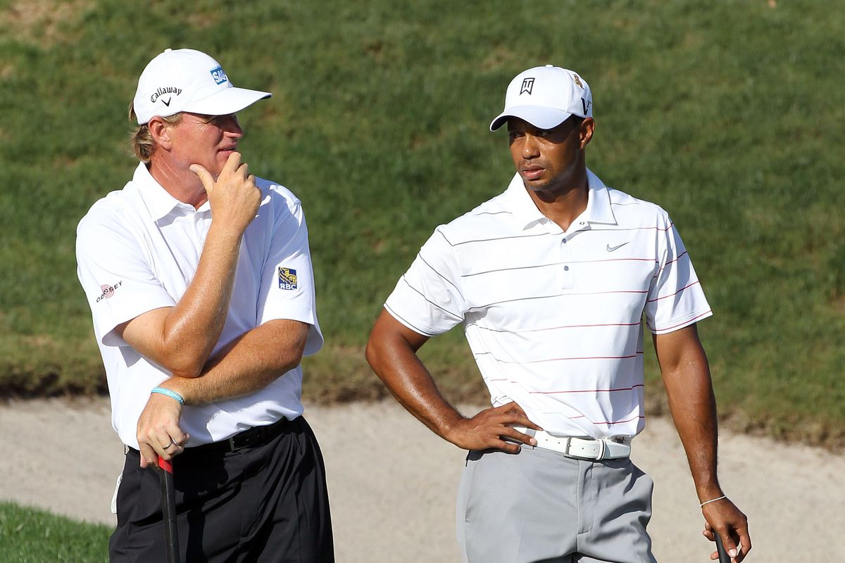Tiger Woods falls to 1005th in world golf rankings
