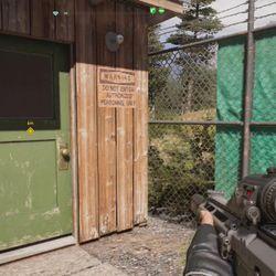 Far Cry 5 Magnopulser Guide How To Get A Bizarre Alien Gun Polygon