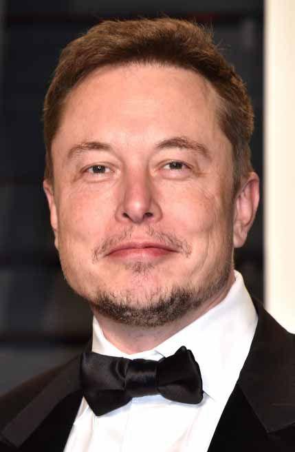 Elon Musk   Pascal Le Segretain/Getty Images