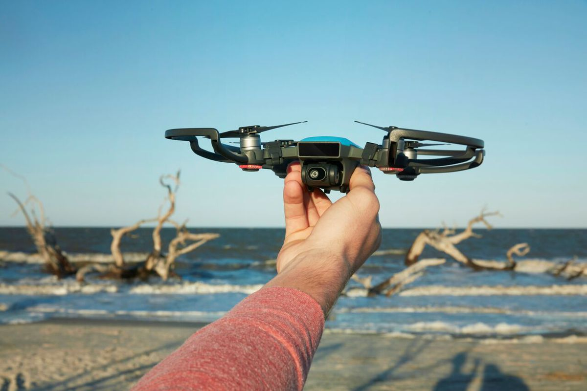 DJI Wants You To Register Your Drone