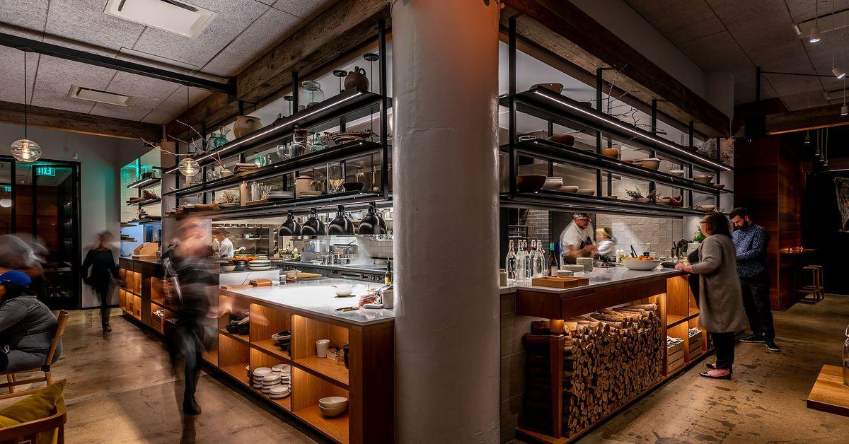 Restaurantes em Los Angeles County podem abrir hoje à noite 1