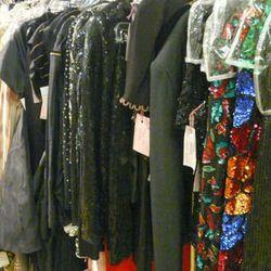 Sequins at Denyse's Closet