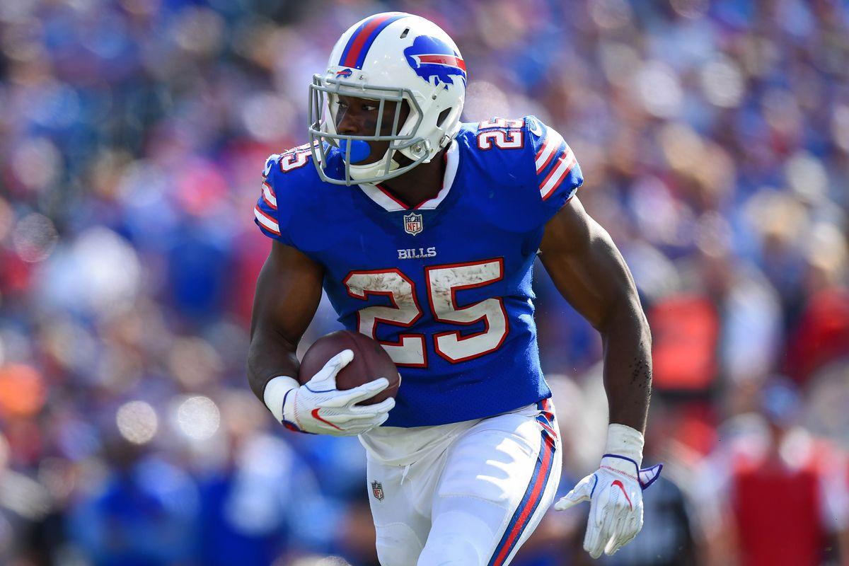 NFL Rapid Rundown: Bears vs Bills Predictions