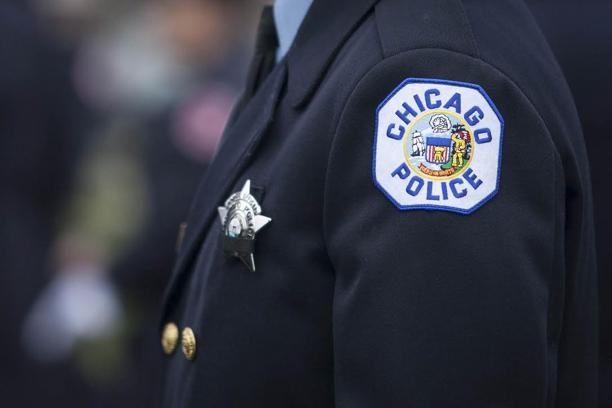 A burglary scheme targeting older residents was reported September 13, 2019 in Brighton Park on the Southwest Side.