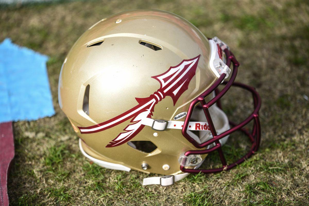 COLLEGE FOOTBALL: NOV 11 Florida State at Clemson