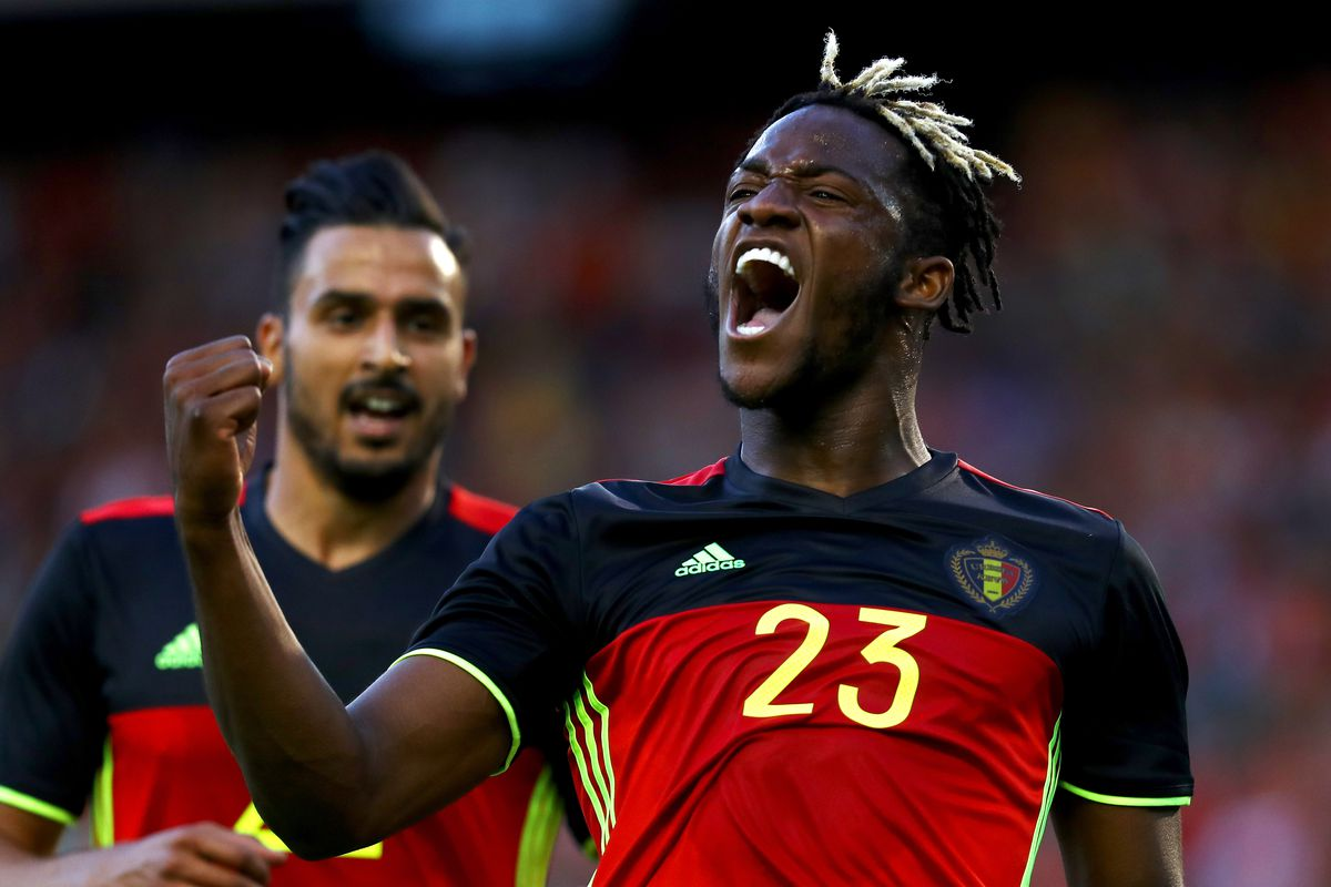 Report claims Rangers are targeting Chelsea's £33m striker Michy Batshuayi