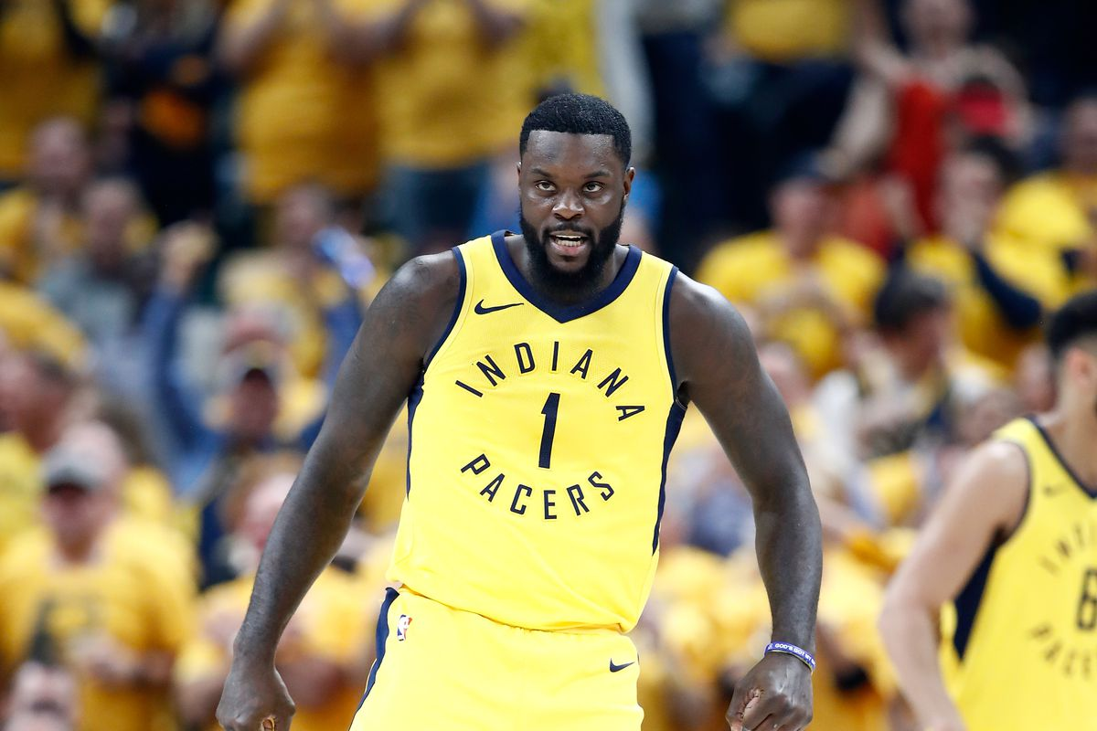 Cleveland Cavaliers v Indiana Pacers - Game Six