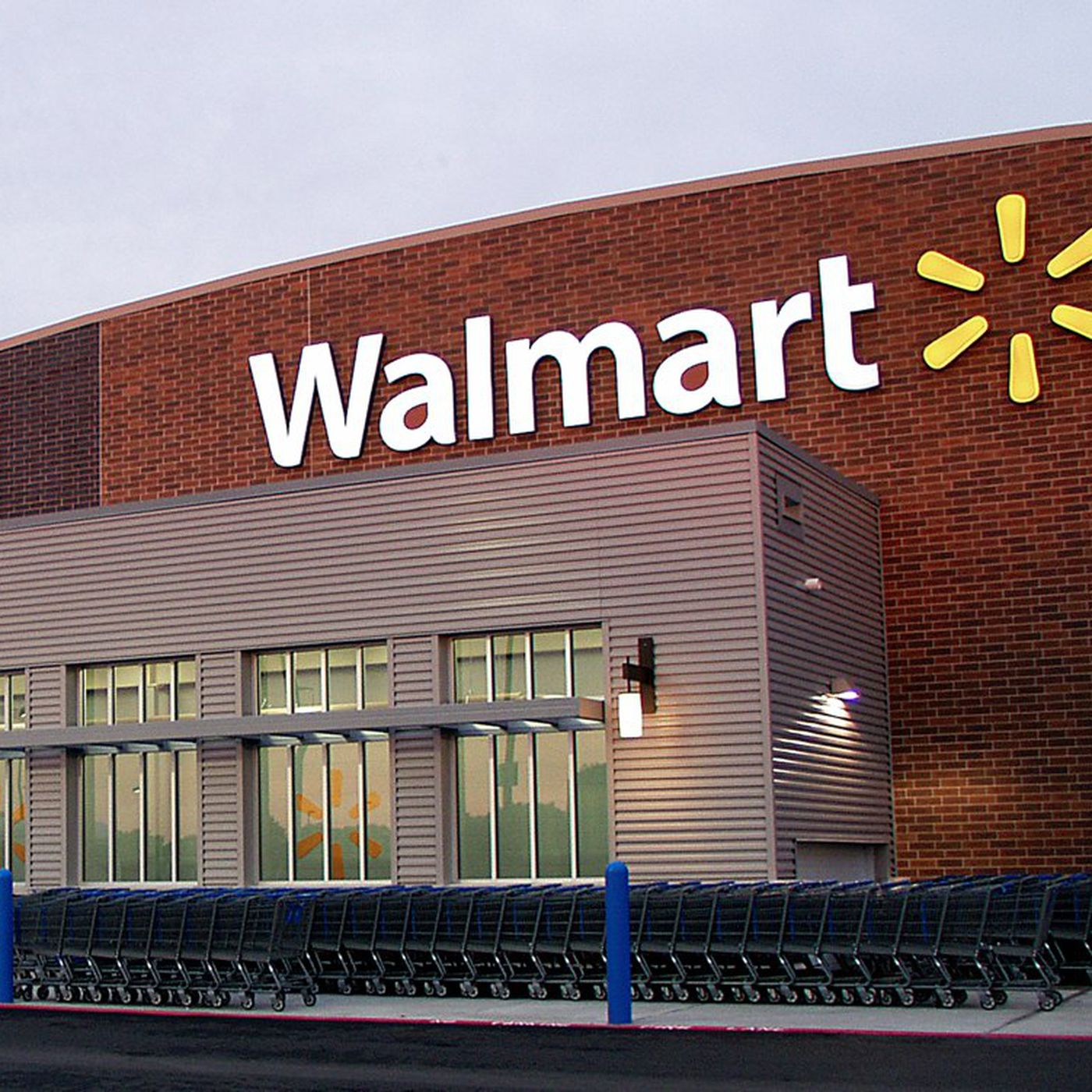 Walmart files patent applications for drone shopping