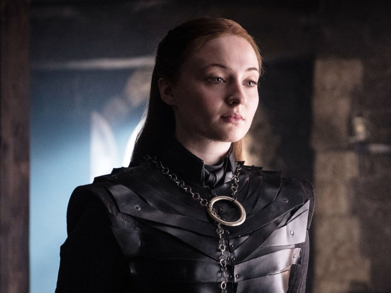 Sansa Stark's leather armor shows why you shouldn't underestimate her