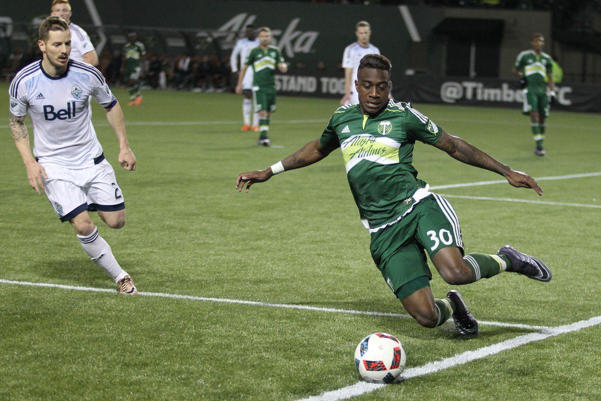 MLS: Preseason-Portland Timbers vs Vancouver Whitecaps