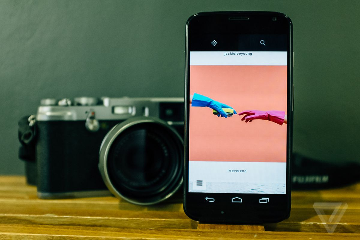 New VSCO Cam update lets you batch edit photos - The Verge