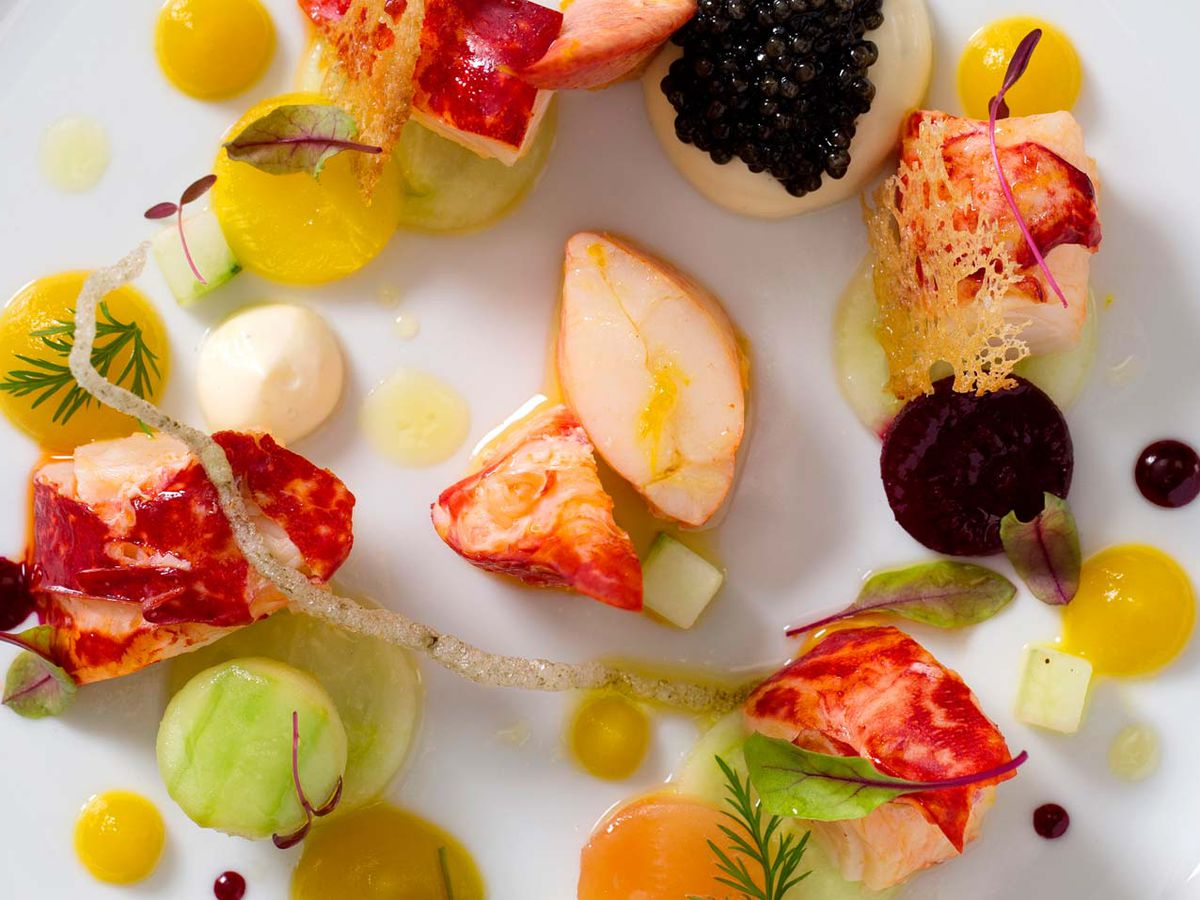 London's best value Michelin-starred meals include The Ritz