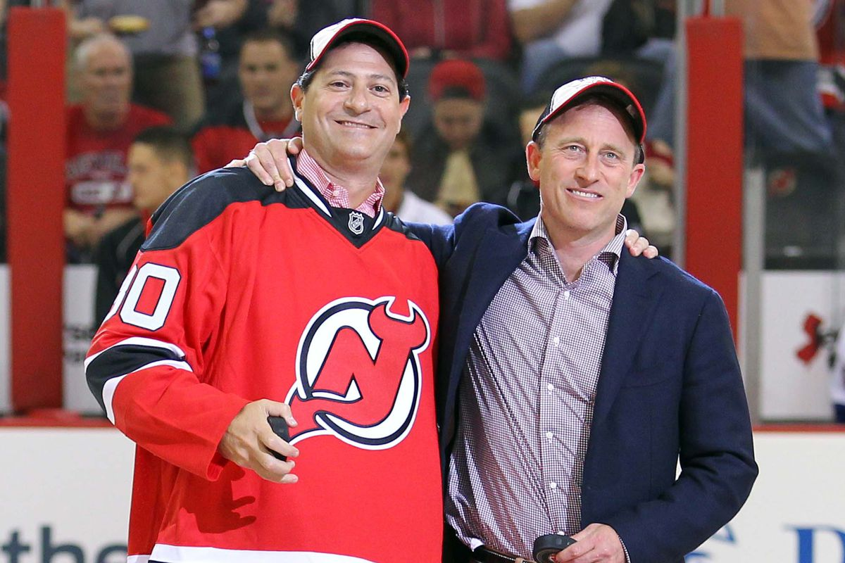 pretty nice 8c646 666e9 New Jersey Devils Raising Ticket Prices for 2015-16, Pricing ...