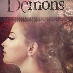 """""""The Girl Who Heard Demons"""" by Janette Rallison"""