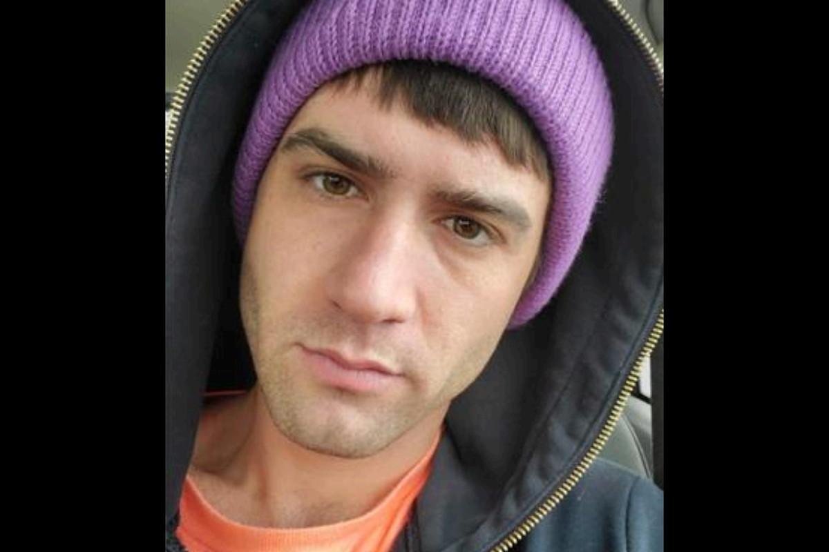 Justin Cahn was last seen March 3, 2020.