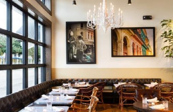 10 Dining Spots Worth The Trip To Palm Beach Eater Miami
