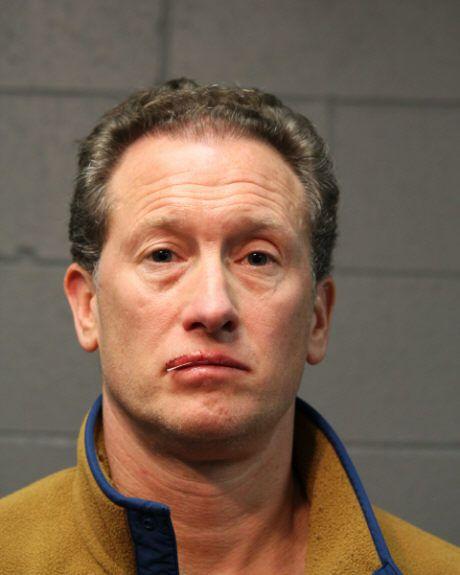 Jerald Jeske   Chicago police