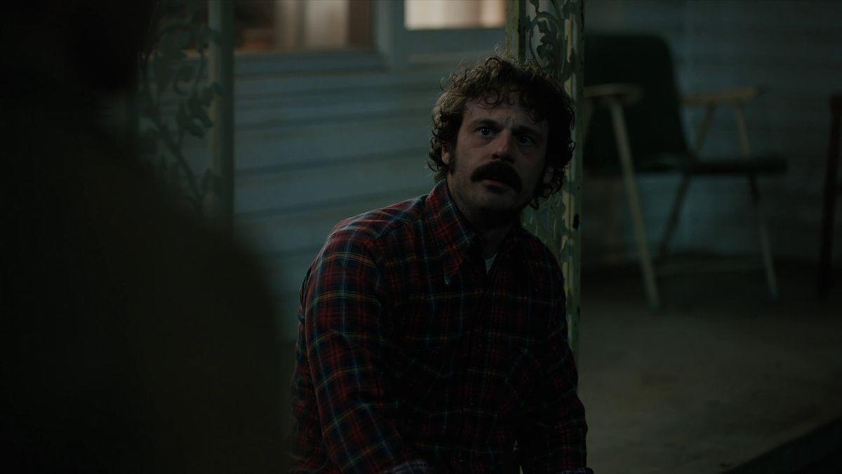 Tom Purcell True Detective Season 3