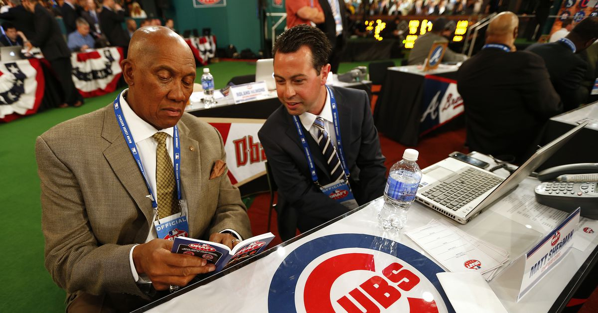 What can be done to make the MLB Draft more exciting?