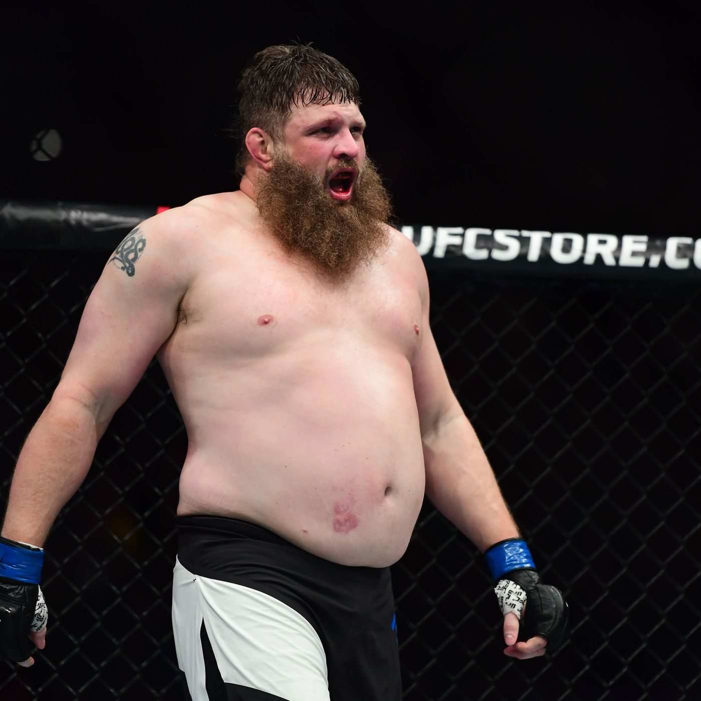 Scott Coker on Roy Nelson's Bellator retirement: 'I think it might be that time' - MMAmania.com