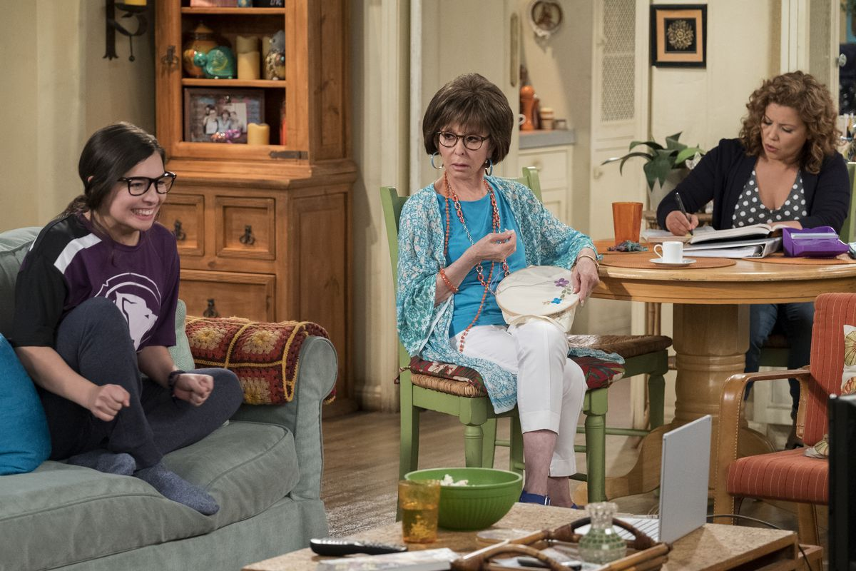6df27413dd One Day at a Time season 3 review  Watch this Netflix show. Please ...