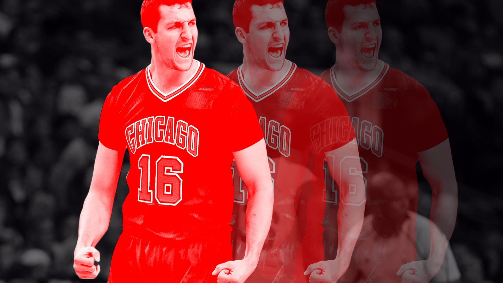 Paul Zipser Doesn't Have a Great Nickname Yet, but It's Only a Matter of Time