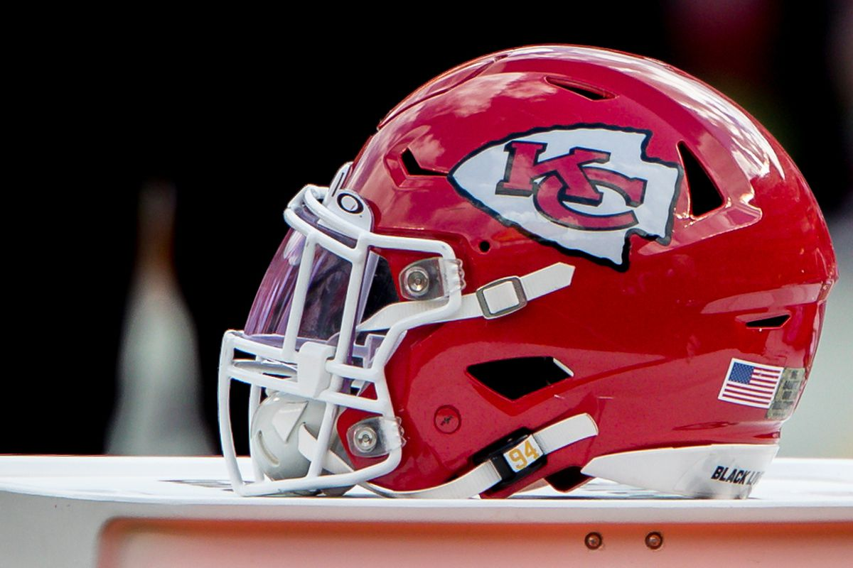 NFL: NOV 08 Panthers at Chiefs