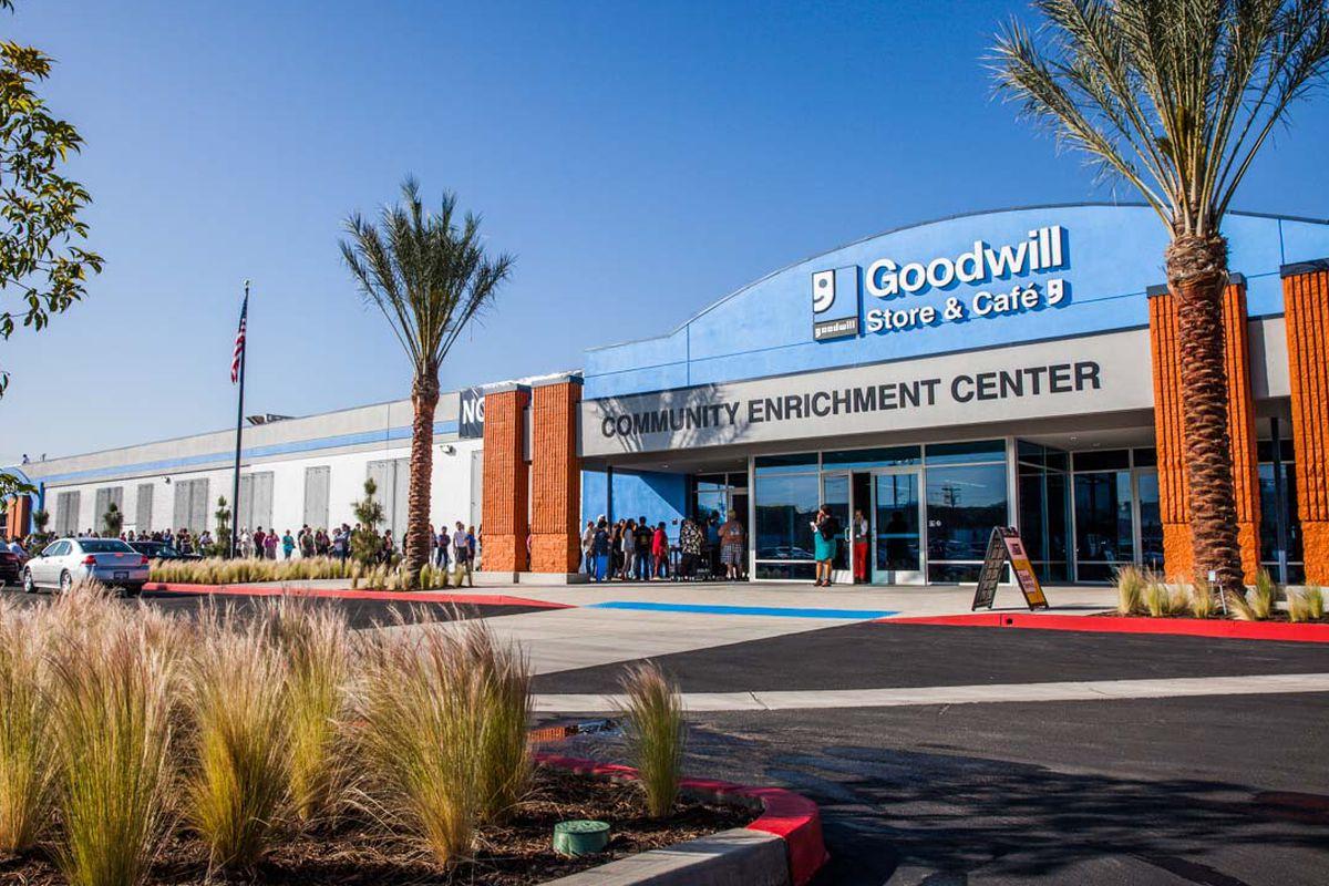 Photo: Goodwill