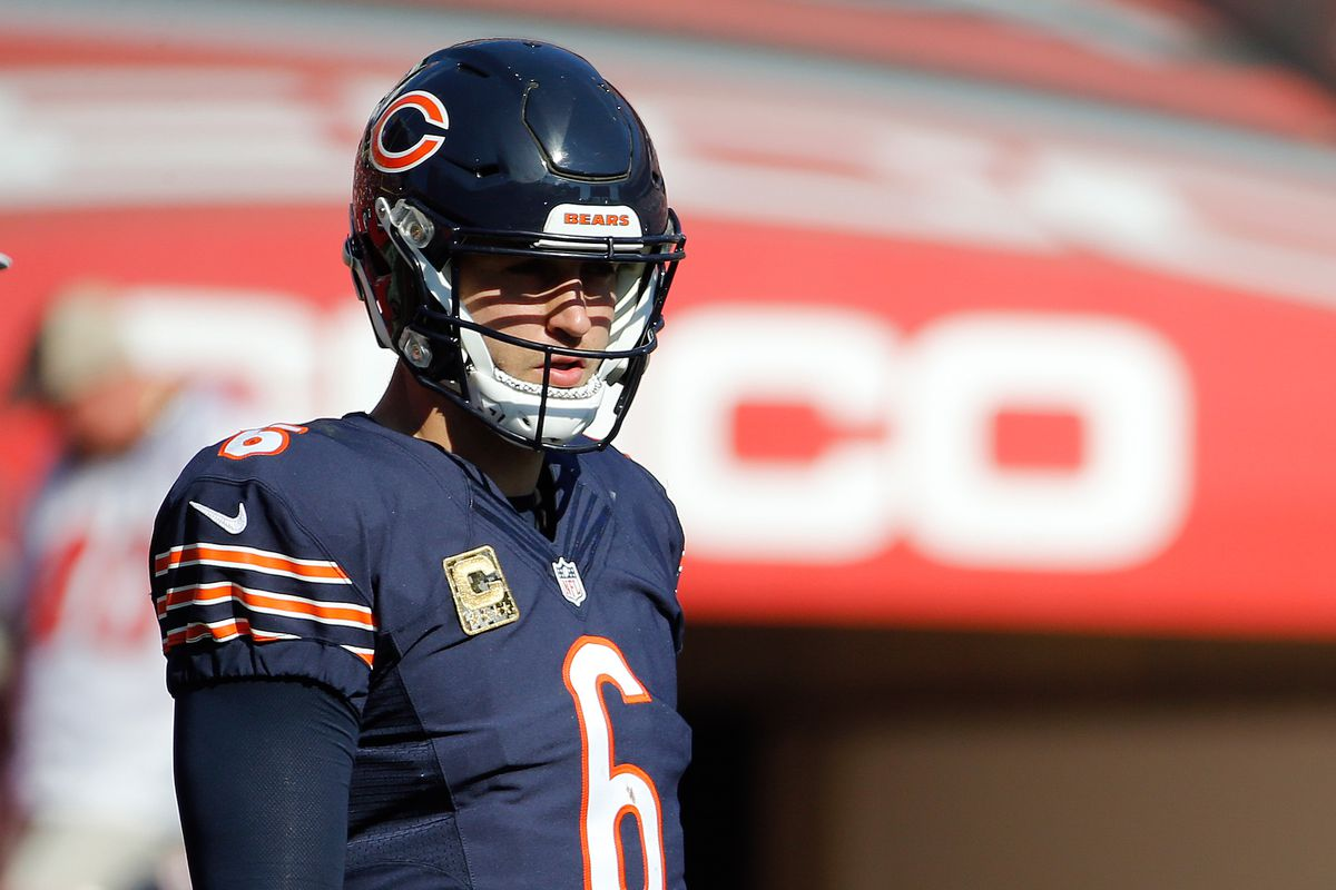 NFL: Chicago Bears at Tampa Bay Buccaneers